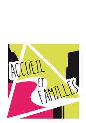 Accueil et Familles Logo